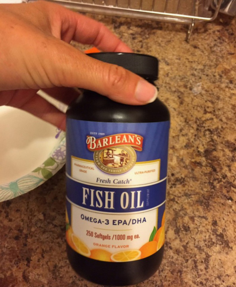 What s the deal with fish oils athleats nutrition for Fish oil concussion